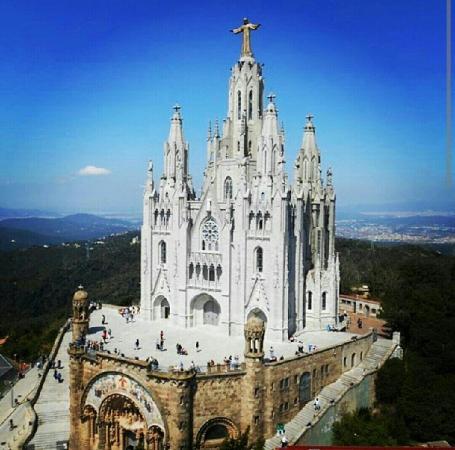 サグラド コラソン デ ヘスス教会