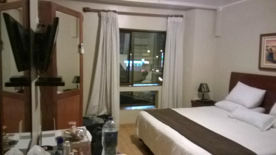 Hotel Stefano's: Quarto 401