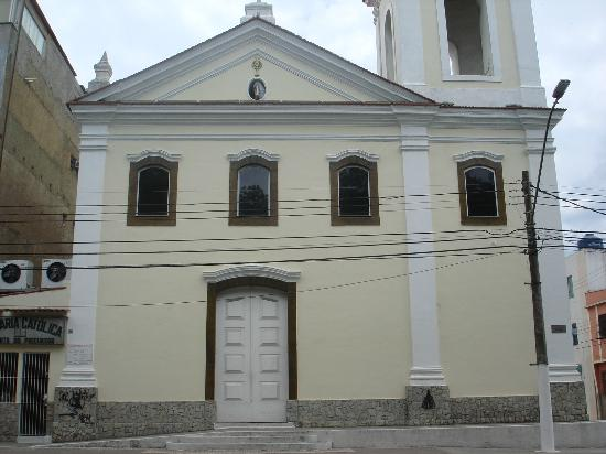 ‪Sao Joao Batista Church‬