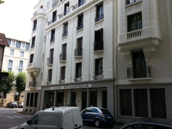Vichy Residencia