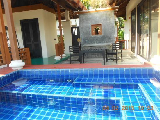 Briza Beach Resort Chaweng