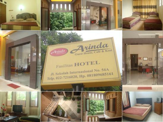 Arinda Guest House