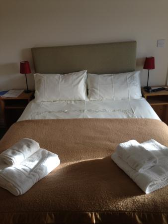 West Woodburn, UK: Lovely warm cosy sleep xxx