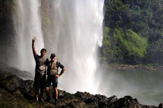KAUAI ADVENTURE CAMP Campground