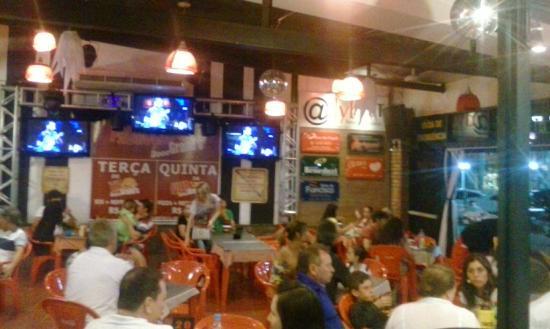 Grand's Bar