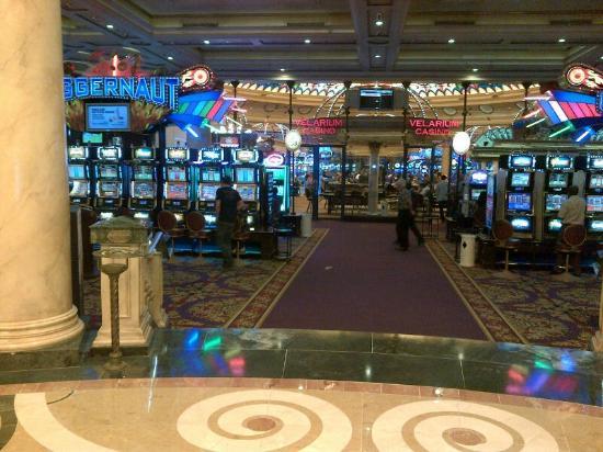 Emperors Palace: Casino