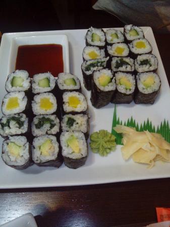 Pho Hanoi & Sushi Bar Ayhan
