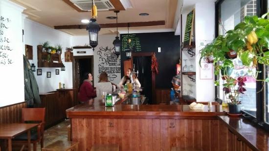 Bar Misa de Seis
