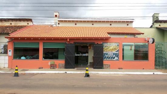 Casa Do Tambaqui