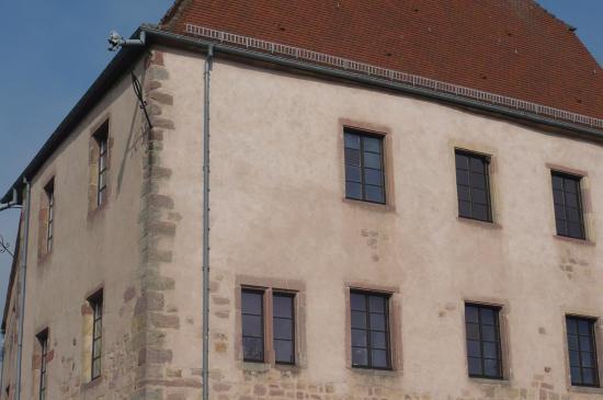 Musée du Bucheneck