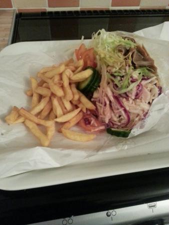 Quality Kebab