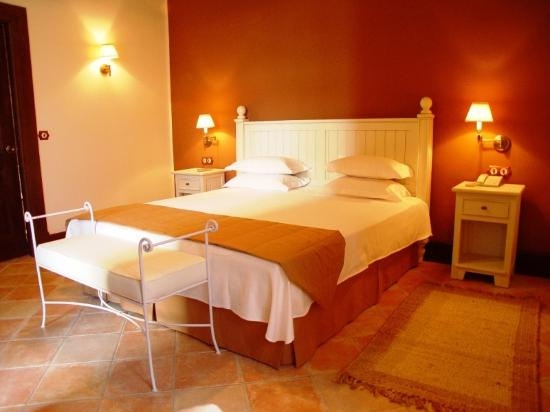 Palacio Arteaga Hotel: preciosa!