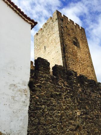Castelo da Amieira