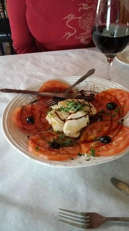 Antonio's Made in Italy: Caprese' Amalfi