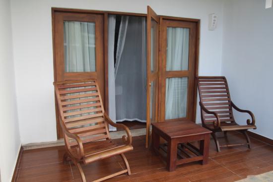 Carolina Beach Hotel Our Patio
