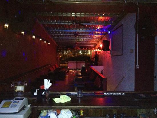 2do Piso Bar & Lounge