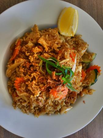 Knoxfield Thai Restaurant