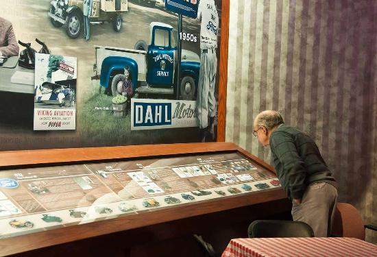dahl auto museum - picture of dahl auto museum, la crosse - tripadvisor