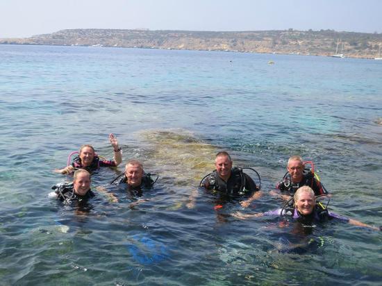 Cyprus Diving Centre