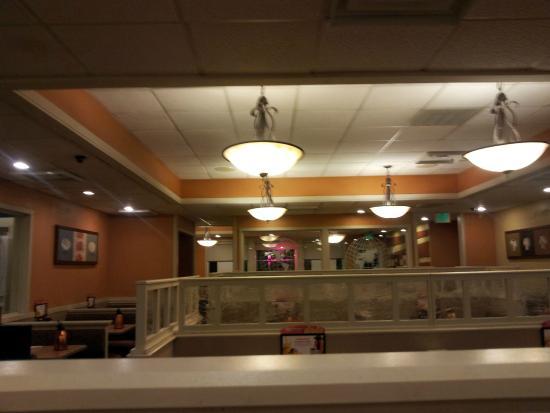 Mount Pleasant Sc Breakfast Restaurants