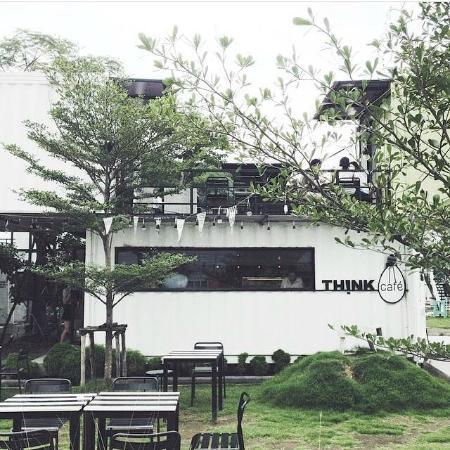 Photo of Cafe THINK Cafe at 94 โครงการ The Bloc ถนนราชพฤกษ์, Bangkok 10170, Thailand