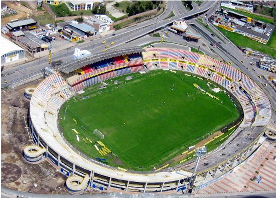 ‪Estadio Departamental Libertad‬