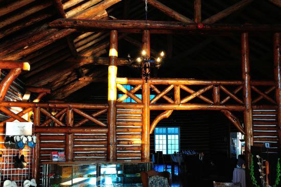 Pictou Lodge Beachfront Resort: Pictou Lodge