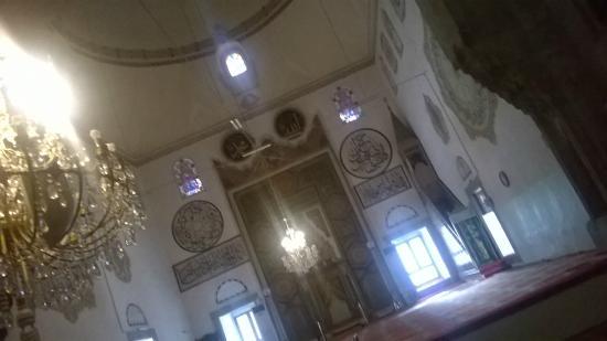 Yildirim Bayezit Mosque (Yildirim Bayezit Camii): yıldırım cami