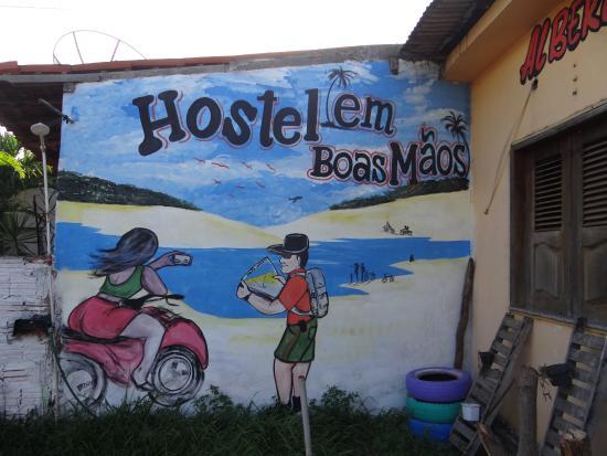 Hostel Em Boas Maos