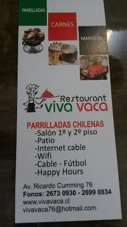 Viva Vaca