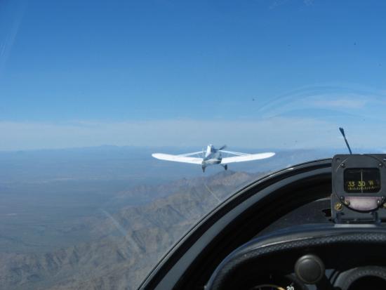 Arizona Soaring Inc.: Tow Plane