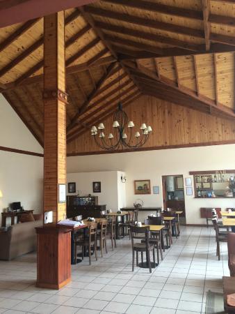 Hotel Austral: Café da manhã