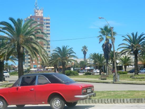Balneario La Paloma