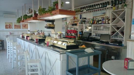 Grego-Restaurante BAR