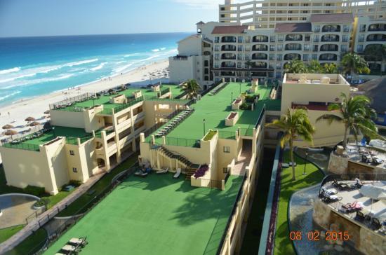 Emporio Cancun Praia Vista Do Apartamento