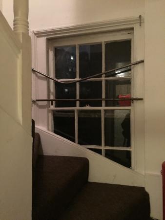 """Kekko House Mayfair: """"Horror Houses Mayfair"""""""