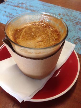 Trolley Coffee Gordonvale