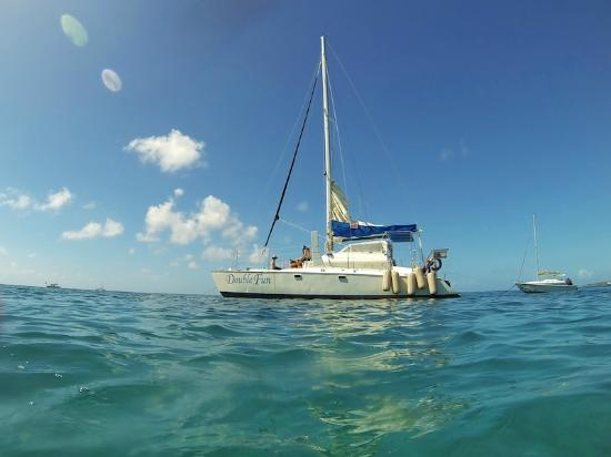 Double Fun Charters Daysail