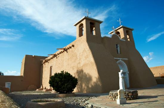 ‪San Francisco de Assisi Mission Church‬