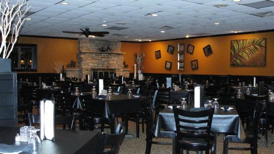 Millhome Supper Club
