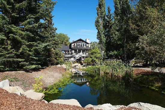 Crystal Ridge Family Golf Centre