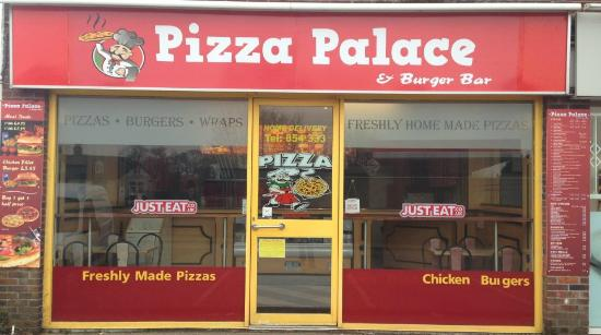 pizza palaces restaurant essay Get pappa's pizza palace delivery in miamisburg, oh place your order online through doordash and get your favorite meals from pappa's pizza palace delivered to you in under an hour.
