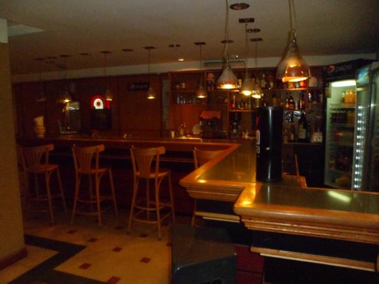 Hotel Aguas Del Sur: Bar