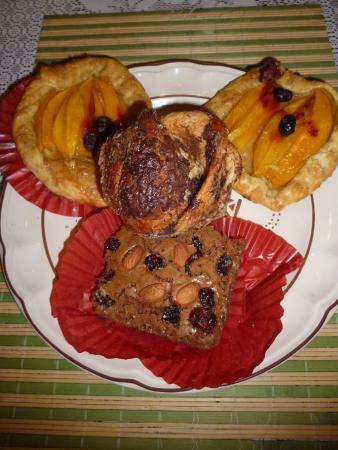 Dulce Romero Panadería & Organicos
