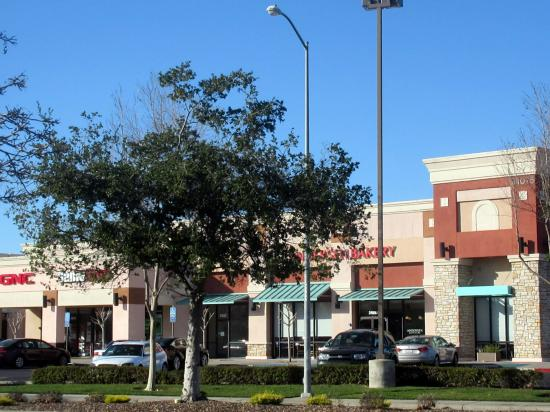 Union Landing Shopping Center