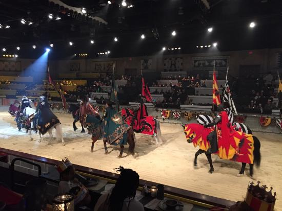 Dec 03, · Medieval Times Maryland Castle, Hanover: Address, Phone Number, Medieval Times Maryland Castle Reviews: 4/5 Medieval Tours Dinner and Tournament in Maryland. From $* Check Availability. Hampton Inn and Suites Arundel Mills / Baltimore. reviews miles away.4/4().