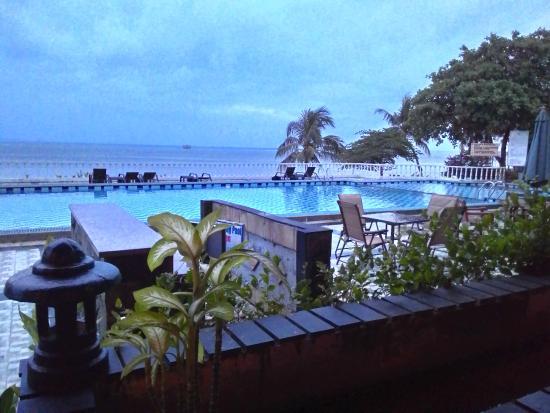 Bintan Agro Beach Resort View From Asiana