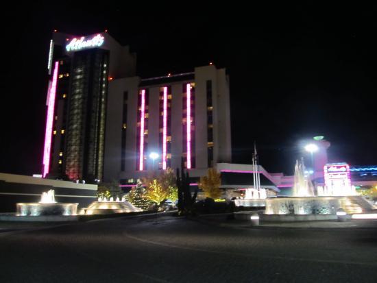atlantis casino reno video poker
