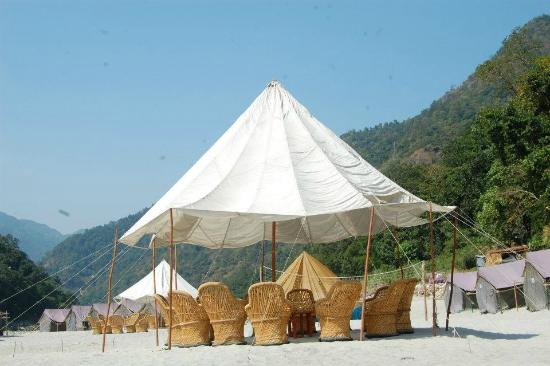 camping in rishikesh best camp review of camp 3 blind mice rh tripadvisor in