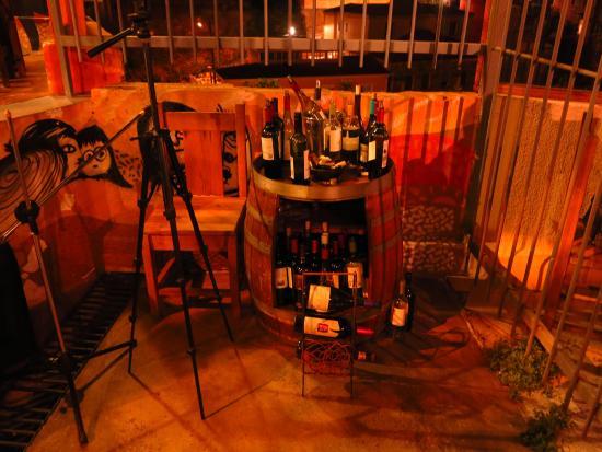 Antonia Wines Boutique: vinos